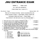 JNU s Q paper. Leaked. https://t.co/QFaOK9agbd
