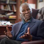 "Thabo Mbeki be like ""Is this what you unceremoniously removed me for"" #SONA2016 https://t.co/y7NyVWDqxp"