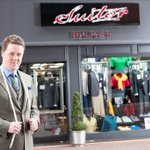 Enter tonights prize. A £600 Custom-Made @SuitorMenswear Suit. Use #Belfasthour #TheBelfastTailor in your tweets. https://t.co/rd3BGZ8rqF