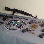 #ProvinciasPA Decomisan 10 armas de fuego en Colón https://t.co/dc6FBjSRFG https://t.co/arFuQehzQk
