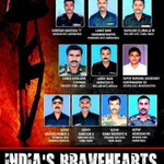 Ending the day with Grand Salute 2 our #Siachen brave heart Martyrs.???? Nation & Respect fr the Soil always cms 1st ???????? https://t.co/FXxomYz6xY