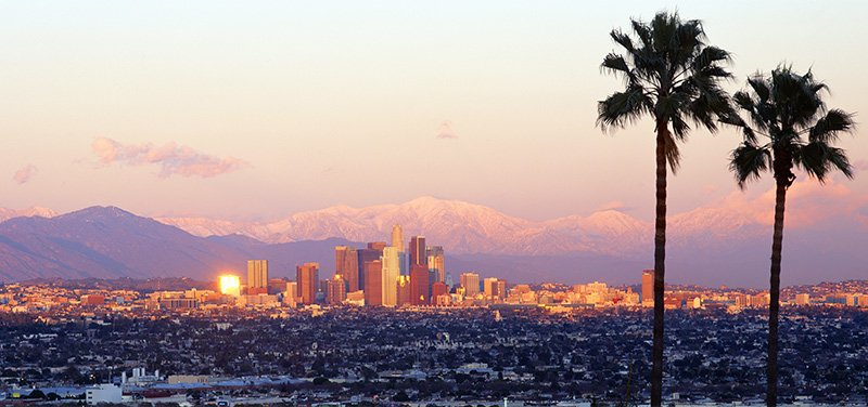 Ready for SpringBreak? Catch a flight to sunny LA. Book it today: