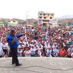 #AcuñaEscucha #AcuñaEnSJL Nuestro único compromiso es con los 31 millones de peruanos. #UnNuevoCaminoParaElPerú https://t.co/ZHjsqW2eUe