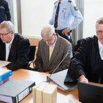 Empieza en Alemania el juicio a un exguardia de Auschwitz de 94 años https://t.co/3K6SN8p0aA https://t.co/71NqWBVjI3