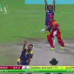 PSL: Quetta Gladiators restrict Islamabad United to 117 https://t.co/MeUlNTRLTd #PSL, #ISLAMABADvQUETTA https://t.co/sCekj5ZsQj