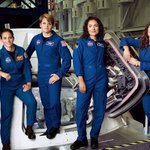 Meet four @NASA astronauts who cant wait to go to Mars #WomenInSTEM https://t.co/sb0pDKGxvY https://t.co/dx434732Iq