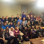 Had a great time with @GammaPhiMankato for night #2 of Crescent Week! #bachelor #bachelorette https://t.co/aJSrqtMH3G