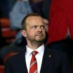 Ed Woodward promises changes to Manchester Uniteds flagging academy https://t.co/Ykg1vTuSG0 #mufc https://t.co/DJ4ozN0jcK
