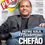 Amanhã mas bancas a historia do Poderoso Patric. #TuitaPatric https://t.co/PUpXLB3eWc