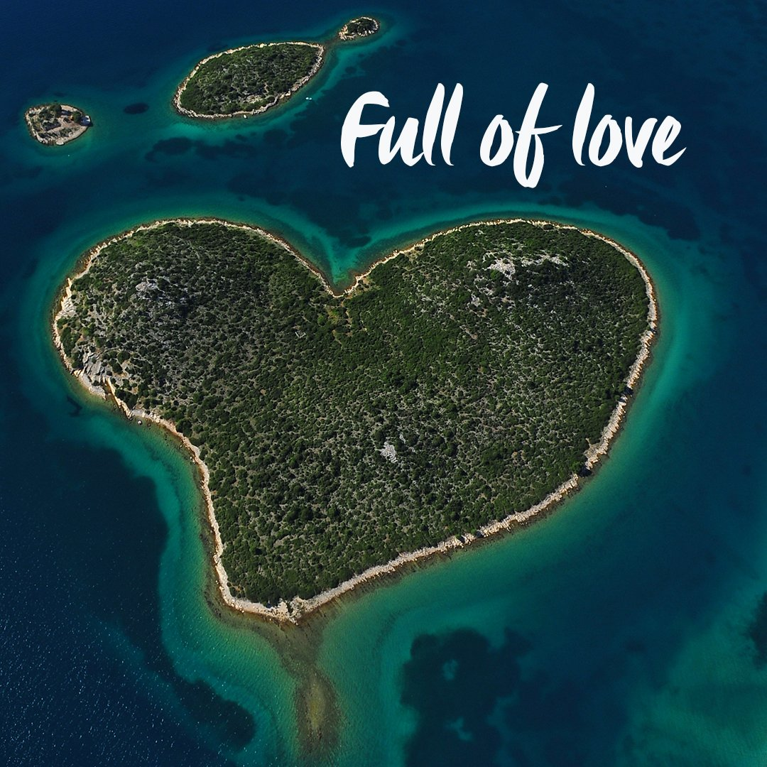 Can you imagine a more perfect destination for your romantic getaway? #ValentinesDay #CroatiaFullOfLove https://t.co/90DYSzr74N