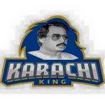 New logo for Karachi Kings for the next year. Tournament ki opening ceremony me he trophy Karachi Kings ki ???????????? https://t.co/dM8fWjaMB4