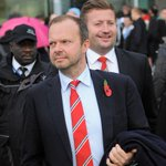 Ed Woodward outlines Manchester Uniteds transfer strategy ahead of summer window https://t.co/Ykg1vTuSG0 #mufc https://t.co/YLP7wtd2Kq