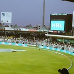 Sharjah has come alive for Pakistans cricket. Good crowd already in. #PSLrocksCricket #HBLPSL https://t.co/qRs5YOxMjB