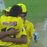Laala after taking wicket ! look at his Passion !! #RiseZalmiRise https://t.co/tsSFAawQWq