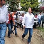 #ElecciónCentro Gerardo Gaudiano va 20 puntos arriba, asegura @josedelavegaa #Tabasco #PRD https://t.co/Q4yaXHEMVN
