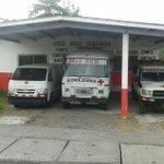 El Comité de Veraguas con su personal y equipo para la Operación Atalaya. https://t.co/SaD3RiBxGb