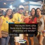 O #CarnavalDeTodos já deixa saudades e resgatou a originalidade do carnaval maranhense #GovernoDeTodosNós https://t.co/6M9YEz5ROx