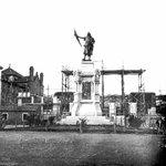 El monumento al Conde Ansúrez, inaugurado en 1903, llegó antes que el Ayuntamiento (1908). #Valladolid https://t.co/RgNRZlGqKZ