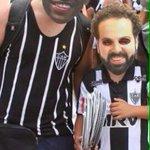 Vazou a foto do @Robinho com o @dan_nepomuceno . https://t.co/GF8ZLVb2pk