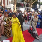 Thuli Madonsela not only serving justice but looks #SONA2016 https://t.co/RojCz0uTZa