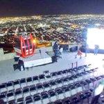 Más tarde transmitiré por #Periscope el arranque de los trabajos del #TeleféricoTorreónCoahuila #Torreón #Coahuila https://t.co/Ko8UMEWSCe