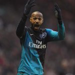 4 years ago today @ThierryHenry scored this winner v Sunderland. https://t.co/RGxrOPpOFH