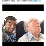 Things go from bad to embarrassing for French far-right over this selfie https://t.co/TwUTftqDYu https://t.co/OKZXpZlcn8
