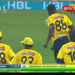 Hero of -@PeshawarZalmi !!! #RiseZalmiRise https://t.co/rADtTarcAm
