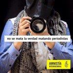 #AnabelFlores ... No se Mata la Verdad Matando Periodistas !! #México #Veracruz @epigmenioibarra https://t.co/2Y28EVFfVc