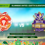 There is another exciting match today as @IsbUnited take on @TeamQuetta next! #IUvQG https://t.co/pNXZQWrMy2