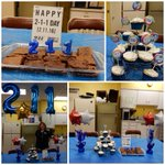 In case you didnt know, today is National 2-1-1 Day (February 11th)! Were celebrating w/sweets! #211Day #Dial211 https://t.co/TZAtHdu1K0
