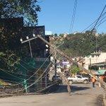 Sigue cerrado, paso en la avenida Ébano col Unidad del Bosque #Xalapa por derribo de poste @c4_ver @VialidadXalapa https://t.co/XkJgpnxJqF