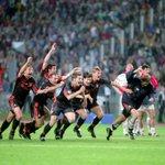 Horror-Los? Ja, aber für den @FCBayern! #DFBPokal #Werder #Sosiehtdasaus https://t.co/fuiPI1ylAC https://t.co/GbfzPMTQKg