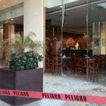 #Recordamos Alarma por #explosión en el Café #LaParroquia de #BocaDelRío https://t.co/PZ0dD5Eide #Xalapa #Veracruz https://t.co/PS9Zq8wArC