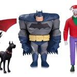 New BATMAN: THE ANIMATED SERIES Toys Include BATMAN BEYOND & More https://t.co/ZiUHN9T5dG https://t.co/tWTOy7A9ZB