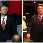 Ed Woodwards silence is bad news for Manchester United manager Louis van Gaal https://t.co/3s20BNKYId #mufc https://t.co/B30hfMCoDV