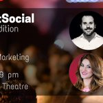 Michael Sotelo of @facebook & I will talk #multicultural #marketing . Any questions 4 him? #miami #miamigetsocial https://t.co/BTm6PTgBQ4