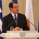 ΠτΔ: Δεν θα αποκρύψω τίποτα #cyprus https://t.co/cA8sw8yl3g @sfairika @MarilenaEvan @AnastasiadesCY https://t.co/uFxipNpZI9