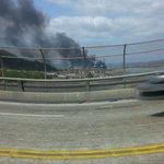 Accidente portuario @tvnnoticias @limyueng @ArielRiosR @TReporta https://t.co/FY9NpacnU2