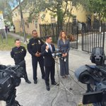 """@MiamiSup """"I hugged the 4 kids"""" in the classroom where a bullet went through a window. @WPLGLocal10 https://t.co/yFpaooMb1h"""