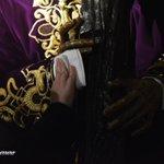 """""""Besamanos a Nuestro Padre Jesús de la Vía-Crucis..."""" https://t.co/gSpkxZ54a1 @cofrademania https://t.co/oUDSMyvjuI"""
