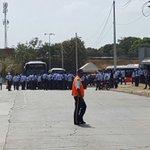OJO: Conductores de Metrobús paralizan servicio en patio de Ojo de Agua. Más en breve en https://t.co/weydAJbxKq https://t.co/kloMcURKCV