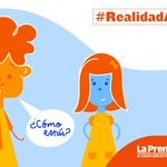 #SeñalesAutismo Pueden presentar pérdida del habla o habilidades sociales que ya habían ganado. #RealidadAutismo https://t.co/Ps9Z4M654W