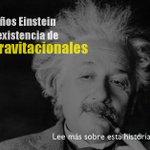 ¡ÚLTIMA HORA! Comprueban la última predicción de Albert Einstein sobre ondas gravitacionales https://t.co/Fyp9UyIycX https://t.co/ePRLrTM99i