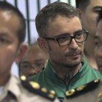 #Tailandia: Policía espera cerrar el caso Bernat en una semana ► https://t.co/ibXuL9XDsc https://t.co/P3ttyi5T5x