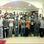 في ٢٠١١ تجمع بمنزلي اكثر من٥٠ مصابا بالشوزن فقد بصره باحدى العينين.. فما هو عددهم اليوم؟    #DontKillThem  #bahrain https://t.co/0la63qb6Ej