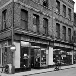 St Ebbes Street, #TBT 1971 #Oxford Image © of Oxfordshire County Council History Centre https://t.co/uDgK4sHquc
