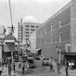 The hustle and bustle of 1926 Downtown Miami continues today. #TBT https://t.co/nT1EmZ9Li7