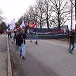 مظاهرات قدام سفارة طهران بكوبنهاغن ضد الانتهاكات والإعدامات اللي يتعرض لها الأحواز https://t.co/oL9CZtQkZG