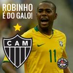 Daniel Nepomuceno confirma Robinho no Galo! Seja bem-vindo ao maior de Minas, @Robinho AQUI É GALO!!! https://t.co/Q2iqCcFfut